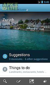 switzerland travel guide