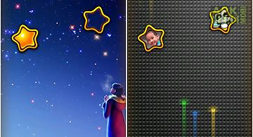 Touch star free - magiclocker