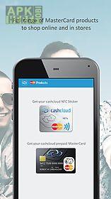 cashcloud wallet