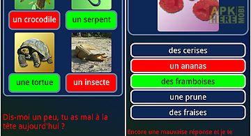 Efteacher - learn french