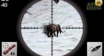 Ice hunt 3d