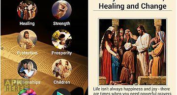Life changing bible prayers