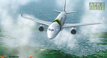 Weather flight simulator pro