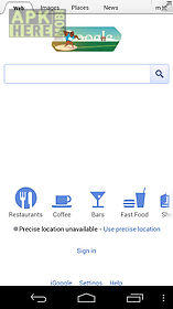 full screen private browsing