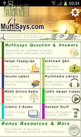 muftisays