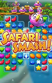 safari smash!