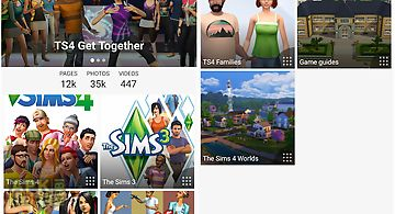 Fandom: the sims