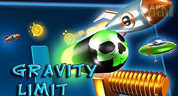 Gravity limit