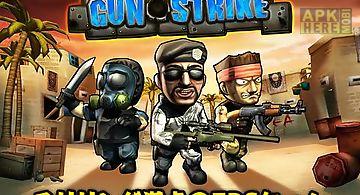 Gun strike jp