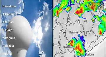 Meteo radar-es