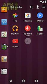 slt ubuntu style