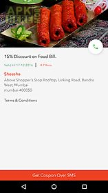 burrp : restaurants near me