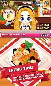 chef judy: pasta maker