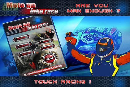 moto bike grand prix race