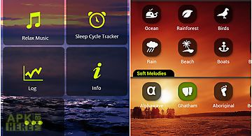 Sleep cycle: alarm clock for Android free download at Apk