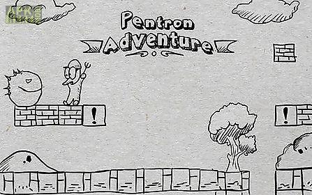 super pentron adventure
