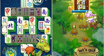 Mahjong: treasure quest for Android free download at Apk