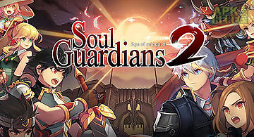 Soul guardians 2: age of midgard