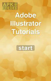 tutorials for illustrator