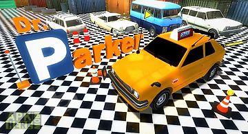 Dr parker parking simulator