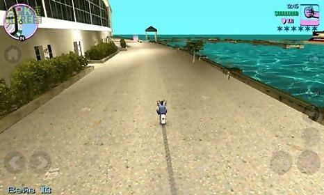 ... grand theft auto vice city v1.0.7