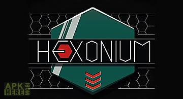 Hexonium