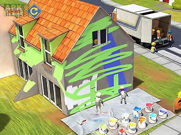 Little Builders Game For Android Description: Visit A Fun Construction  Site. Build A Beautiful House Going Through All The Stages Of The  Construction From ...