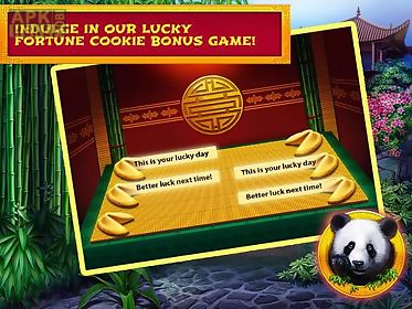 panda slots: casino vegas