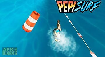 Pepi surf