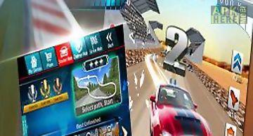 Real 3d racing