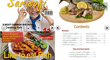 True fish recipes for android free download at apk here store sarisofi fish recipes forumfinder Images