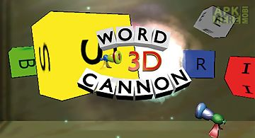 Word cannon