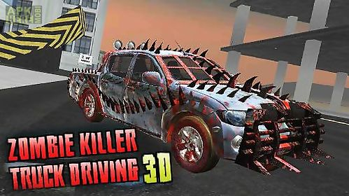 72+ Zombie Racing Combat Apk - Mad Zombies Road Racer V12
