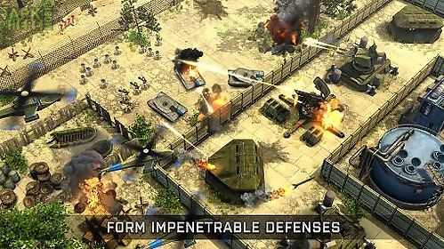 arma: mobile ops