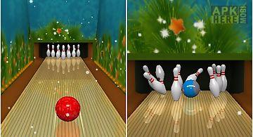 Bowling online 3d