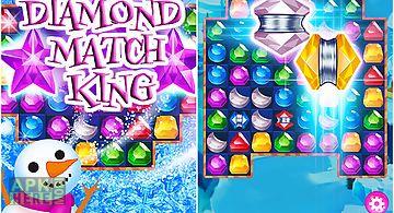 Diamond match king