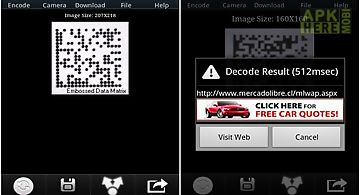 Droidedit (free code editor) for Android free download at