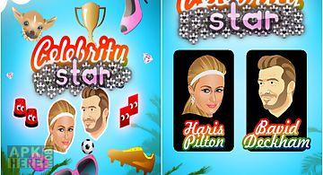 Hollywood celebrity star game fr..