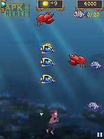 mermaids treasure