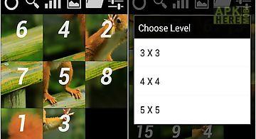 Puzzle challenge game