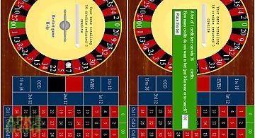 Roulette pro free