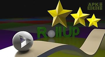 Space rollup 3d