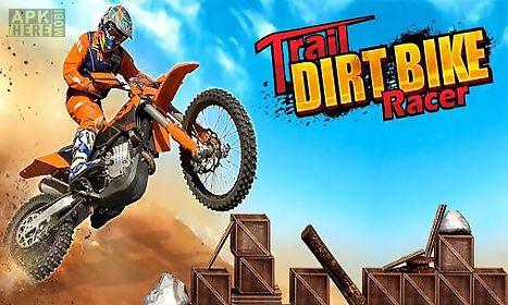 trail dirt bike racing: mayhem