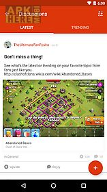 fandom: clash of clans