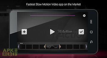 Free slo mo video editor (pro)