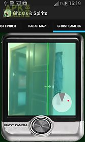 Ghost for Android free download at Apk Here store - Apktidy com