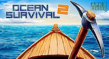 Ocean survival 3d 2