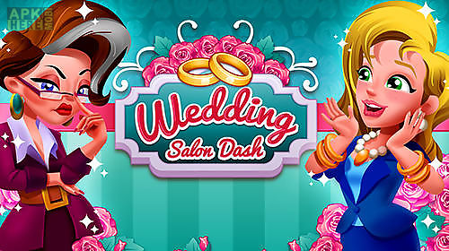 wedding salon dash: bridal shop simulator