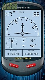 compass real