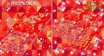 Free color keypad